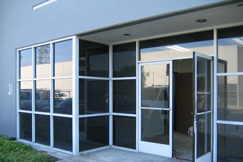 Glass Repair Sydney - Glass Installation
