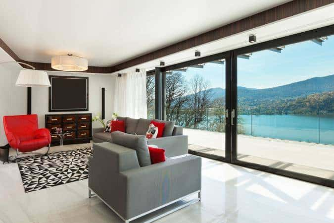 A Guide On Selecting Glass Doors And Windows For Your House